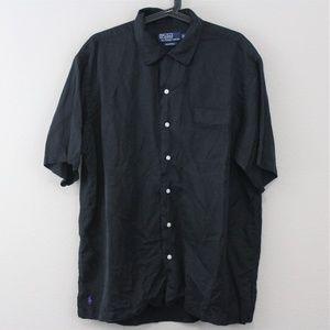 Polo Ralph Lauren Caldwell Button Up Shirt L121